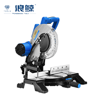 锯铝机/225mm/2000W/斜切/摆头