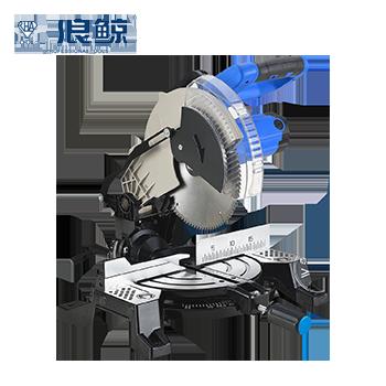 锯铝机/225mm/1800W/斜切/摆头