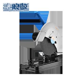 【惠客日】鋼材機/355mm/2400W/齒輪