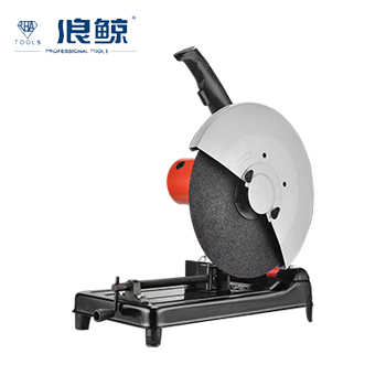 钢材机/355mm/2300W/齿轮