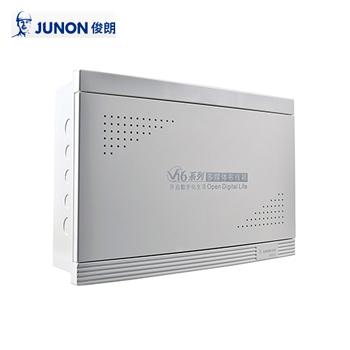 信息箱/JDV16A V16雅居型空箱体/V16雅居箱体  俊朗