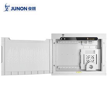 信息箱/MB20-7US 多媒体箱7U标准型空箱/V24多媒体布线箱  俊朗
