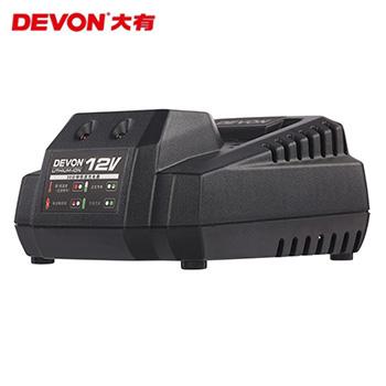 充电器/5307-Li-12F 12V充电器 快充 匹配5262及5228机器  大有