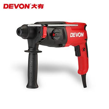 电锤/1107-26E 26mm电锤 800W 调速 单功能  大有