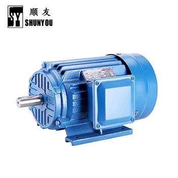 三相异步电动机/0.75KW/Y3-80M2-4/380V