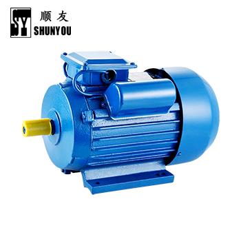 三相异步电动机/0.55KW/YS7124/380V