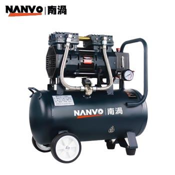 二级无油机/1500W-30L(带电磁阀)