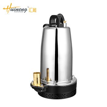 潜水泵/ZQB-72V1寸/10米线/450W  huineng(汇能)