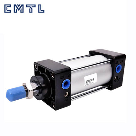 SC标准气缸/SC100*125