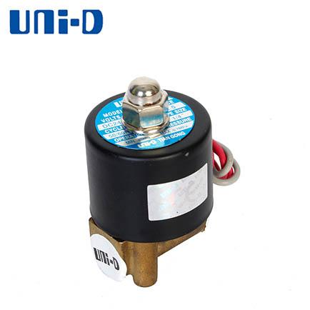 标准流体阀/UD-08/DC24V(替代2W-08)/常闭  UNI-D