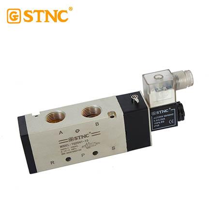 TG电磁阀/TG2541-15/AC220V(替代4V410-15)  索诺天工STNC