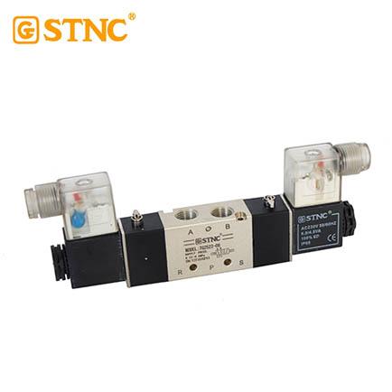 TG电磁阀/TG2522-08/DC24V(替代4V220-08)  索诺天工STNC