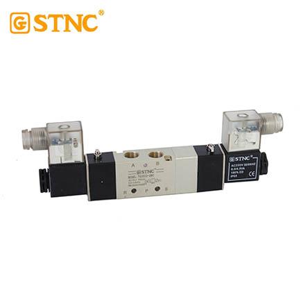 TG电磁阀/TG3522-08C/DC24V(替代4V230C-08)  索诺天工STNC
