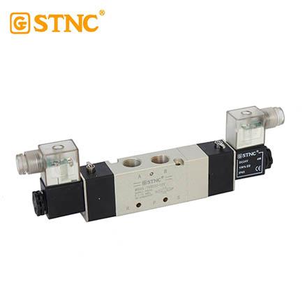 TG电磁阀/TG3532-10C/AC220V(替代4V330C-10)  索诺天工STNC