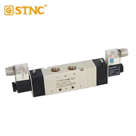 TG电磁阀/TG3542-15C/AC220V(替代4V430C-15)  索诺天工STNC