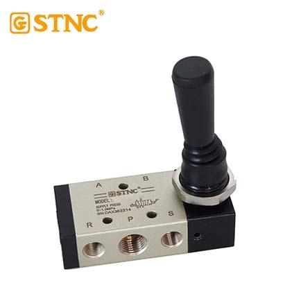 人控阀-手扳阀/TG2531B-10(替代4H310-10)  索诺天工STNC
