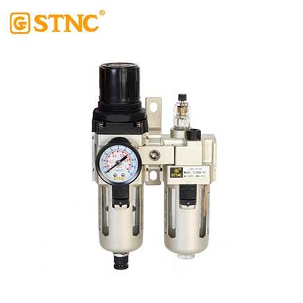 二联件组合/TC3010-03  索诺天工STNC