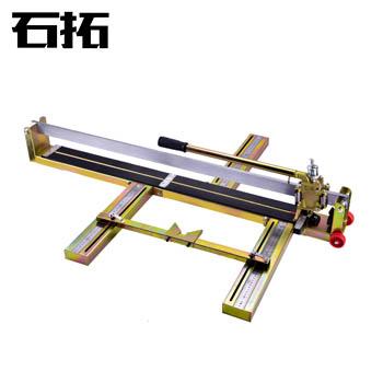 手动瓷砖切割机/ST6601-1000  石拓
