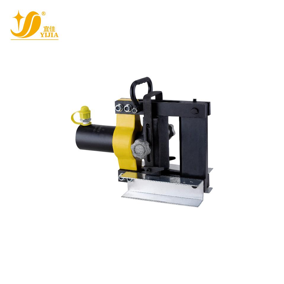 分体式液压弯排工具/CB-150D/木箱/不含泵  宜佳