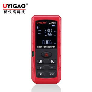 UA40M激光测距仪(0.02MM-40M)  优仪高