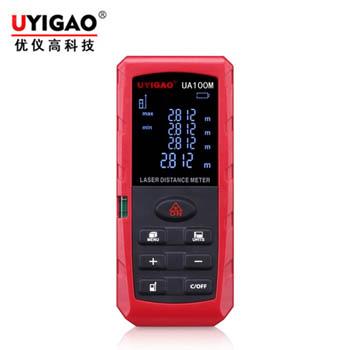 UA100M激光测距仪(0.02MM-100M)  优仪高