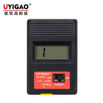 UA902C(数字温度计)  优仪高