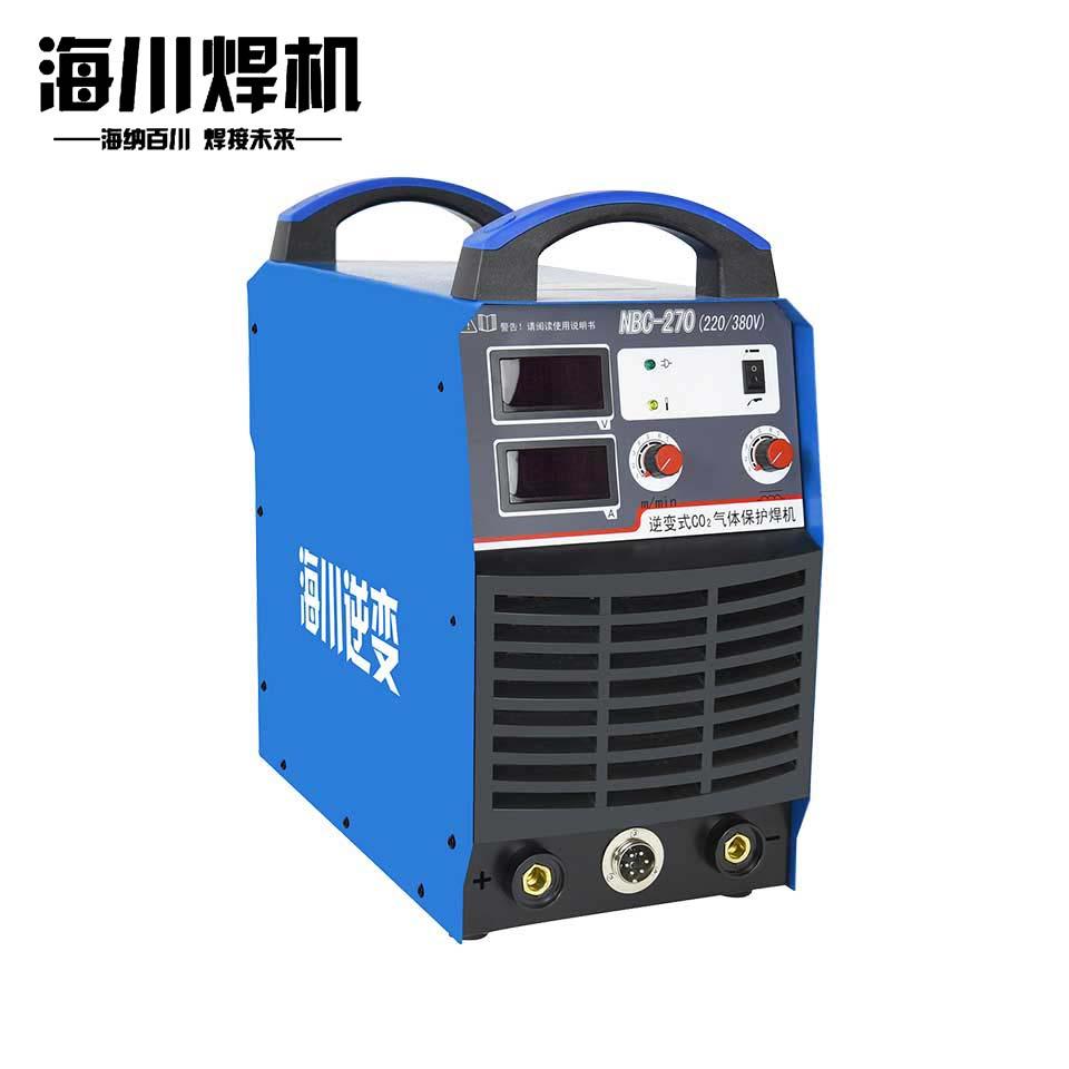 分体气保焊/NBC-270/380V/IGBT