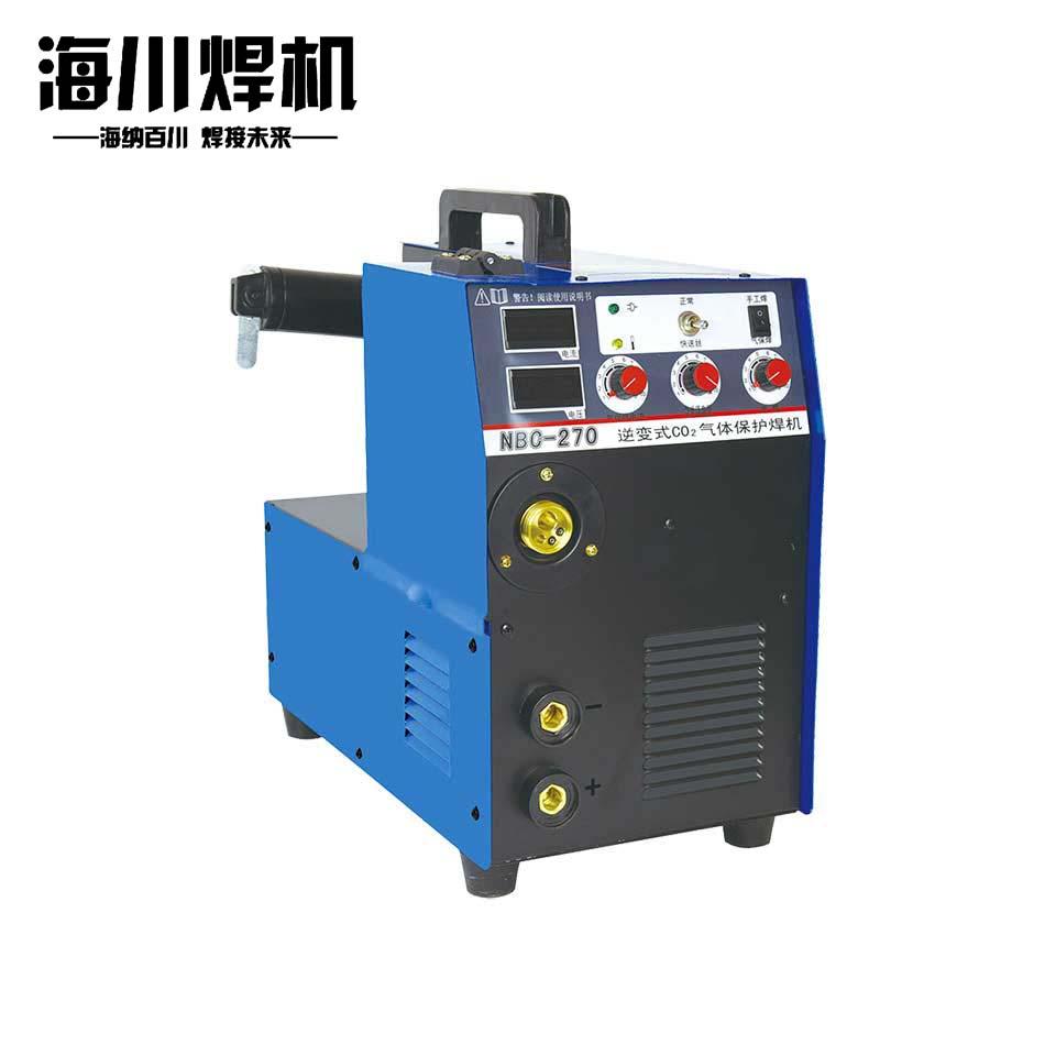 一体气保焊/NBC-270/宽电压/IGBT