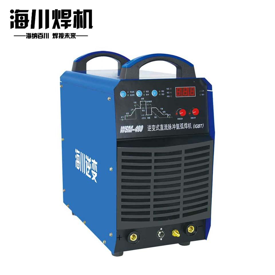 直流氩弧焊机/WSM-400/脉冲/380V/IGBT