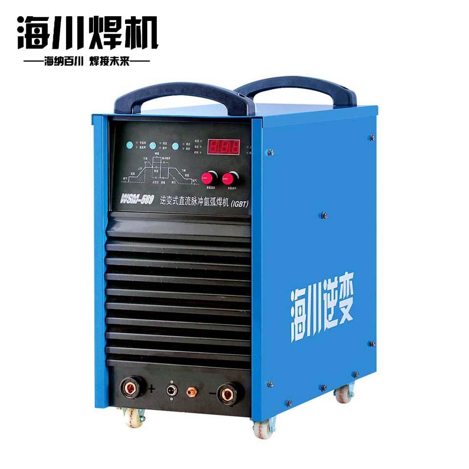 直流氩弧焊机/WSM-500/脉冲/380V/IGBT