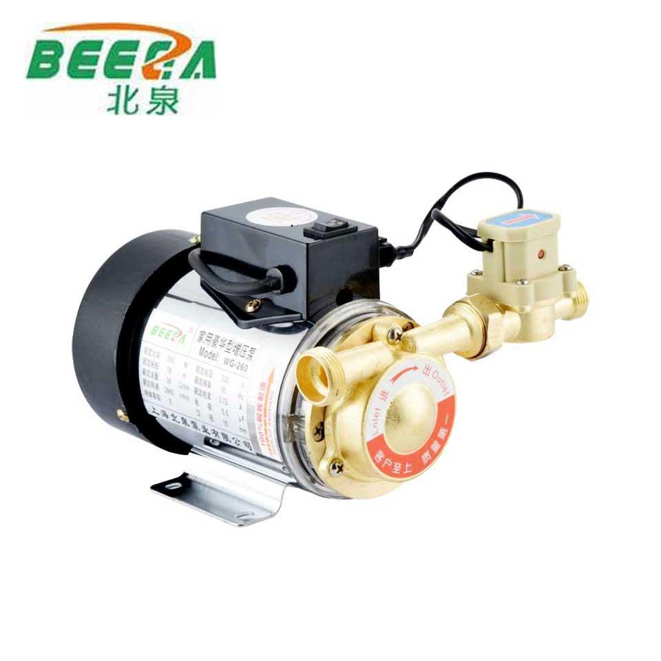 增压泵/WG-260/0.26KW/220V