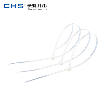 塑料扎带/ZD-SLT-3*150 白色 1000根/包  长虹扎带