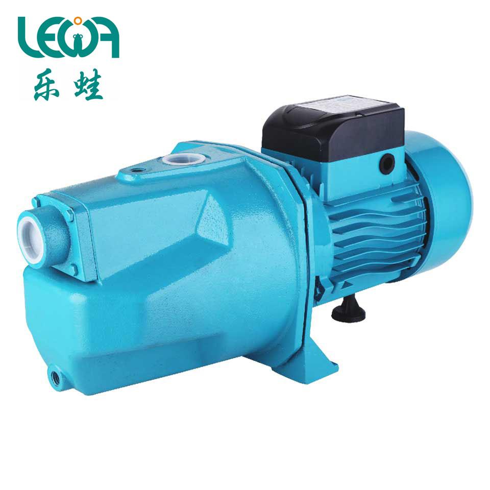 JET喷射泵/25JET-50-1.8/220V/1.8KW/1寸  乐蛙