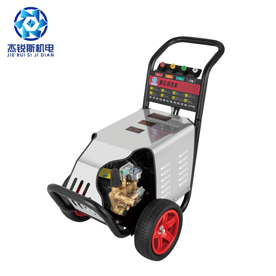 清洗机/WSD-1518B/铜线/380V/3KW/四级电机  杰锐斯