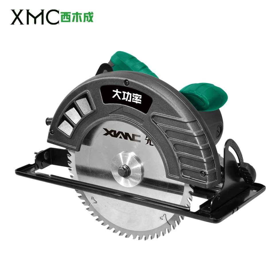 台锯/XC1055/255mm/10寸/2300W  西木成