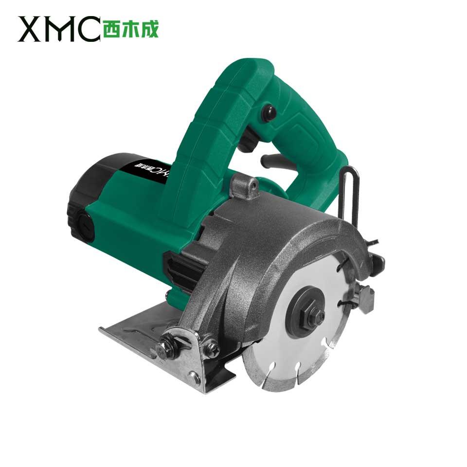 石材切割机/XC91104/1680W/110mm/1件6台/西木成