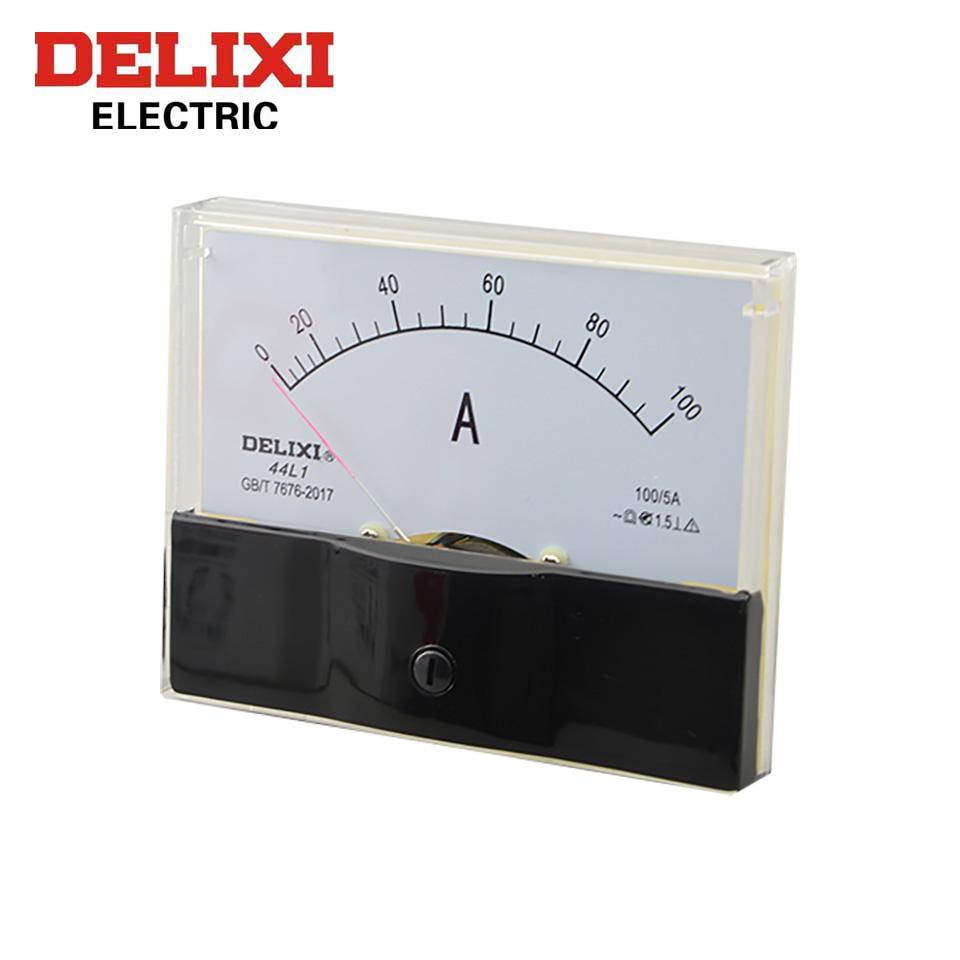电压表/44L1-30/5  德力西
