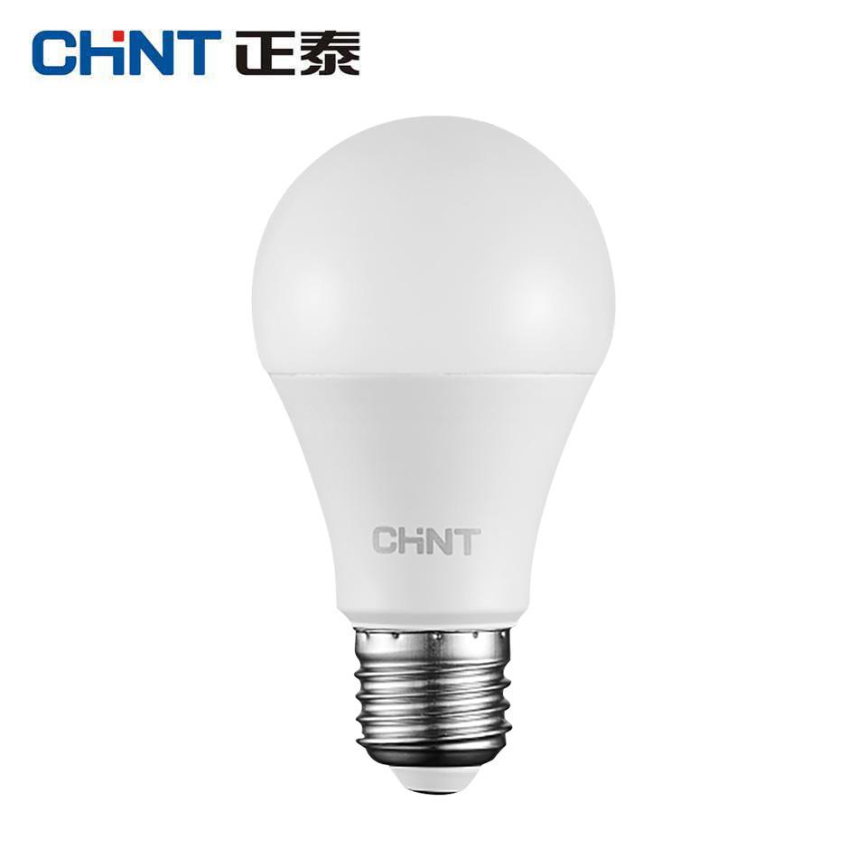 LED 球泡/11款9W4000K中性/NEP-QP1100941  正泰