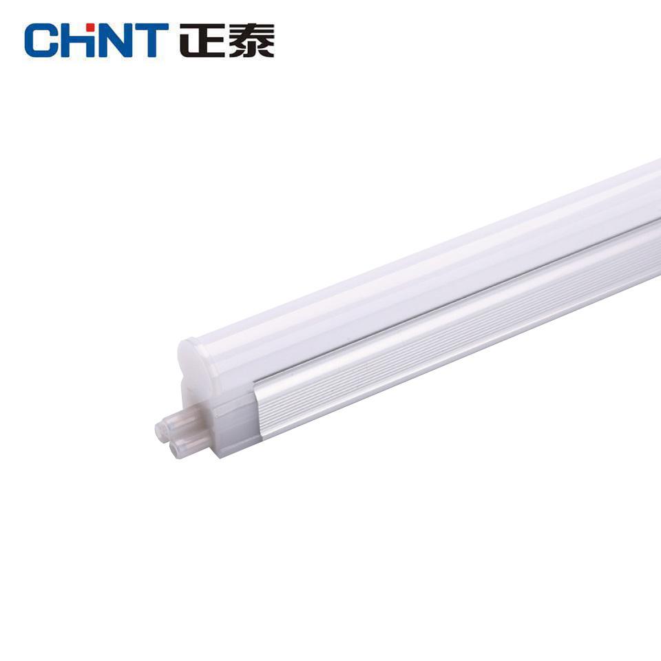 LED一体化支架T5/4W6500K冷色/NEP-T50300461  正泰