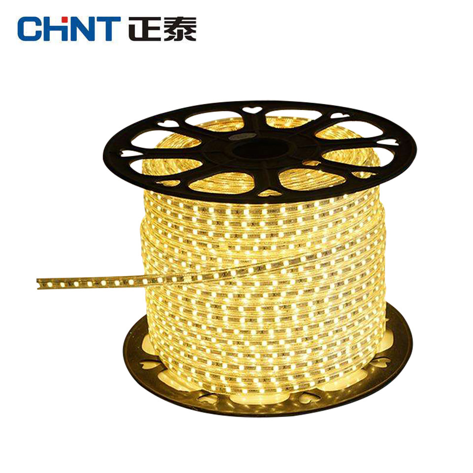 LED 双排灯带/ 120珠8W3000K暖色/NEP-DD24283530  正泰