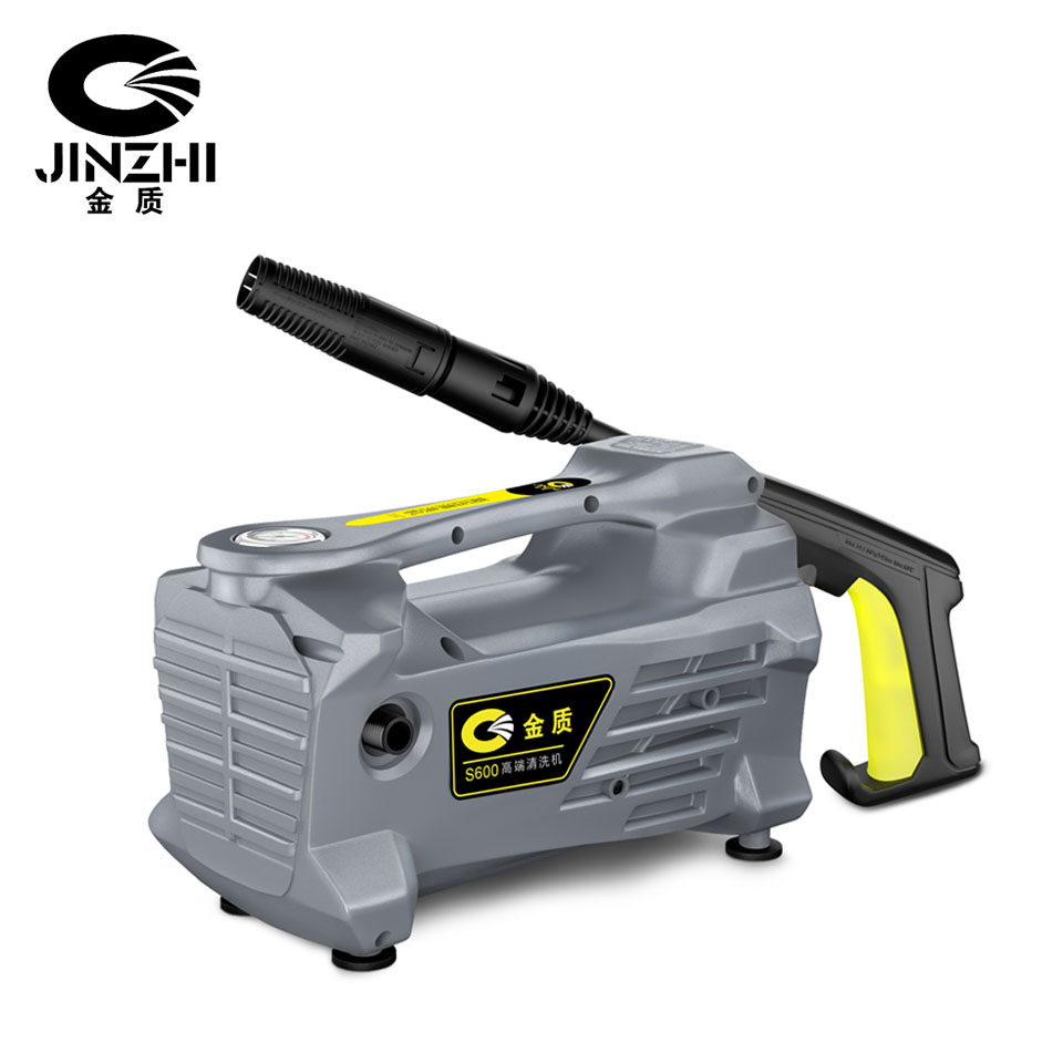 清洗机S600/1600W/50HZ 金质