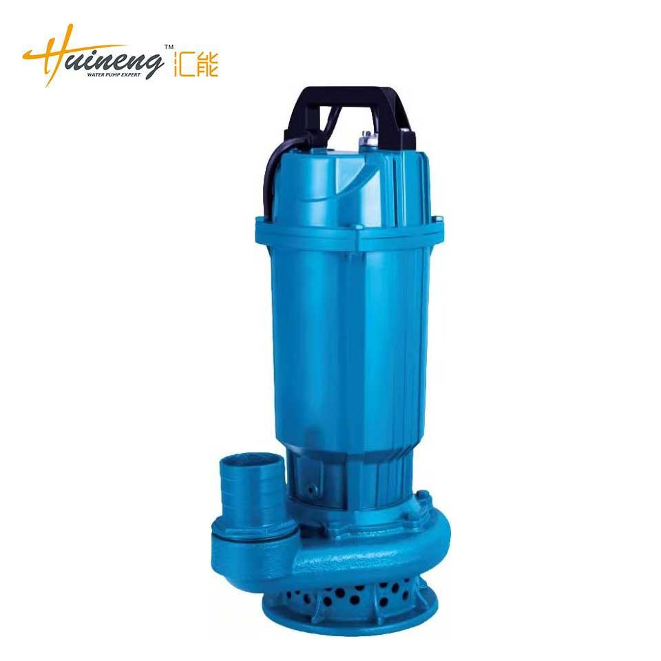 潜水泵/SZQ-48V/60V/2寸/800W/7米  huineng(汇能)