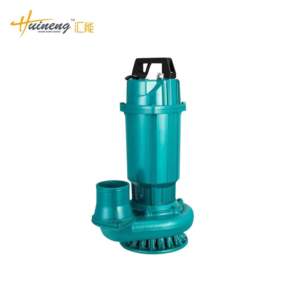 潜水泵/SZQ-48V/60V/3寸/800W/7米  huineng(汇能)