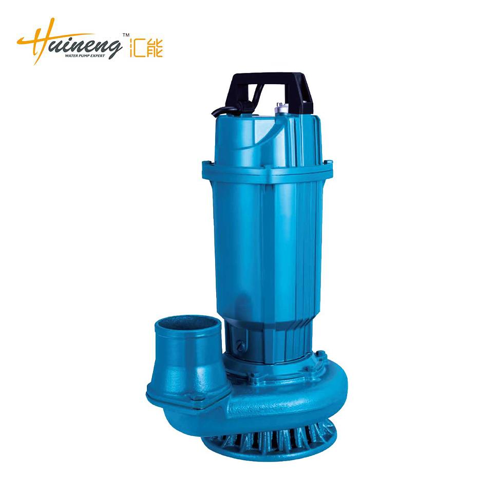 潜水泵/SZQ-48V/60V/3寸/800W/10米  huineng(汇能)