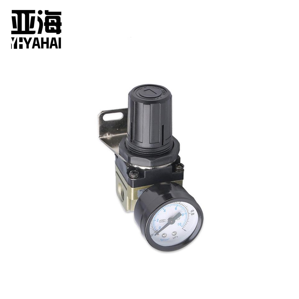 调压阀/AR4000-06  亚海YAHAI
