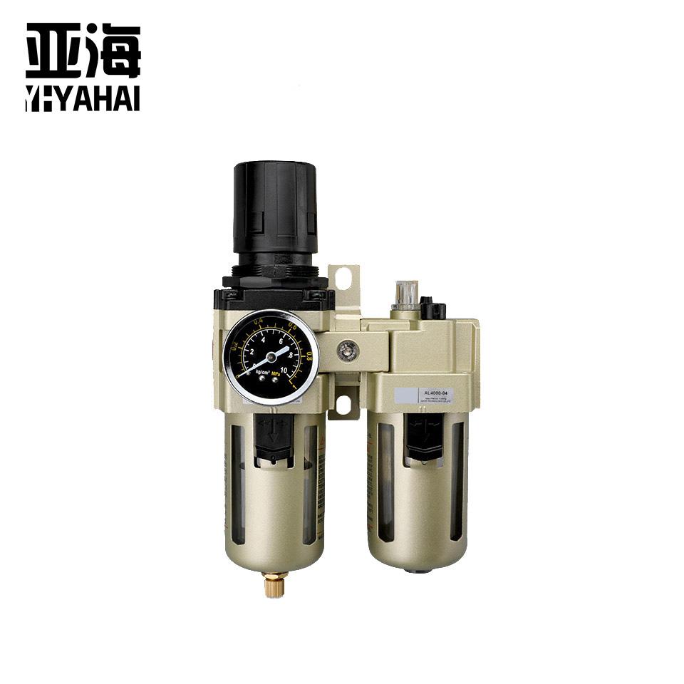 二联件组合/AC5010-10  亚海YAHAI