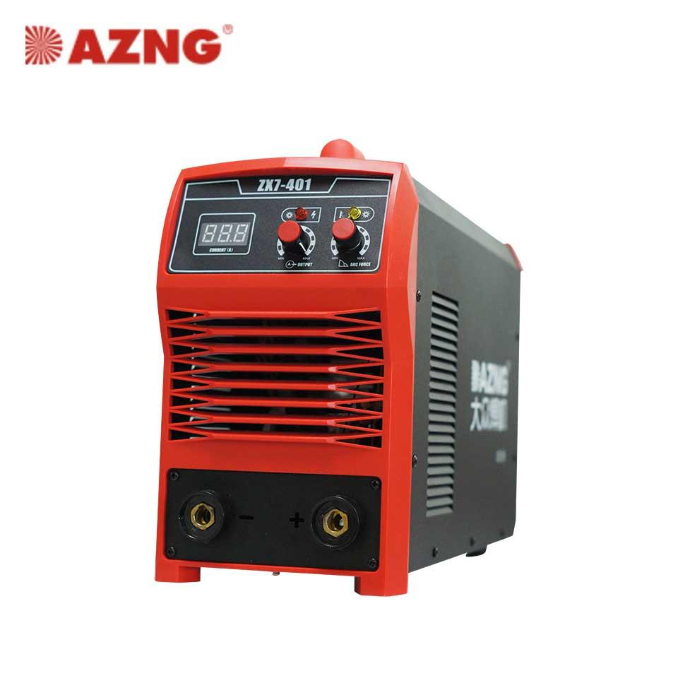 手工焊/ZX7-401双模块/380V/IGBT