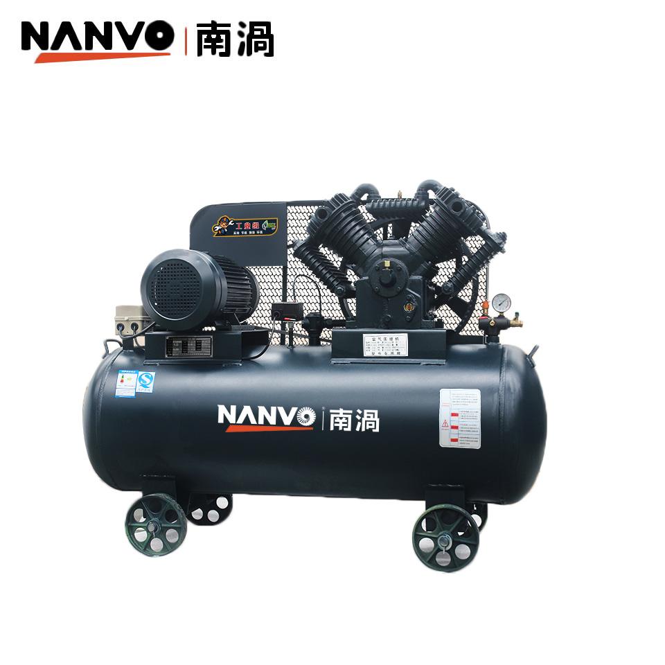皮带空压机/w-1.8/12.5/10kw/380V