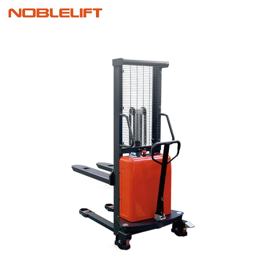 半电动堆高车/SPN-1025C诺力