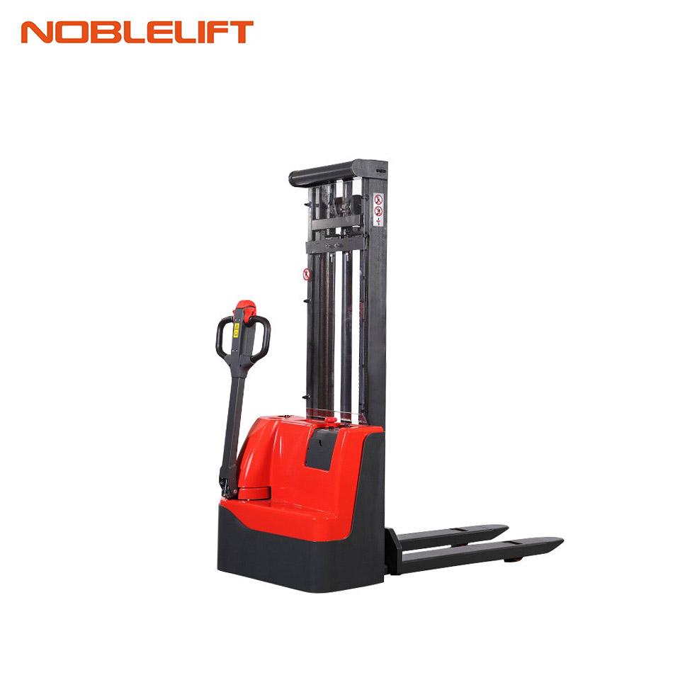 电动堆高车/诺力/ECL 1029 货叉570*1150